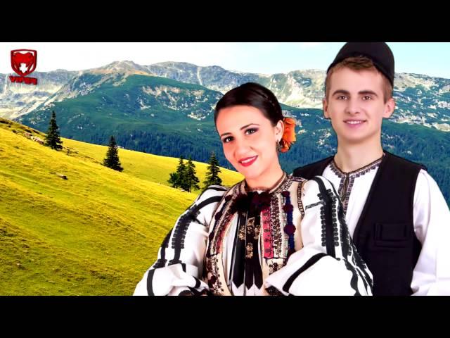 Codruta Rodean & Bogdan Cioranu - Hai mandro sa trecem muntii