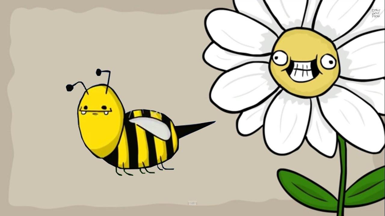 Ich bin eine Biene - Song Remix (DirtyWhitePaint) - YouTube