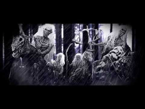 Mors Silens - The Four Horsemen