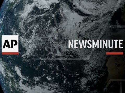 AP Top Stories for October 1 A