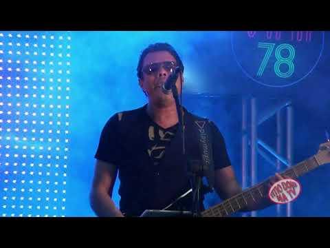 BANDA VINIL 78 NO PROGRAMA TITIO DONI NA TV E O MELHOR DO flashback