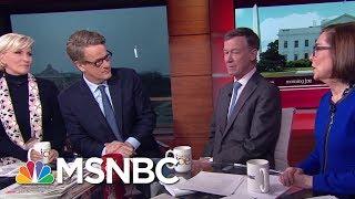 One State Passes Gun Bill Aimed At Domestic Abusers   Morning Joe   MSNBC