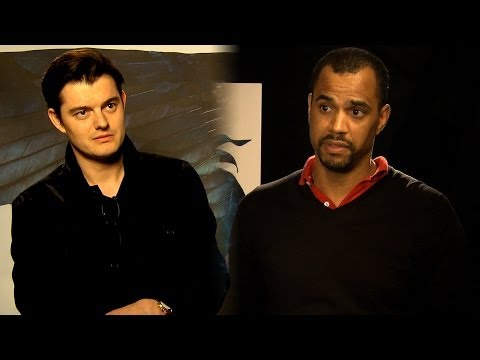 PATZE TALKS: Sam Riley on