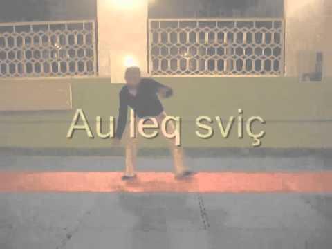 Au switch