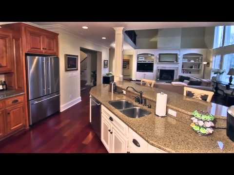 8523 Gosling Way - Kitchen