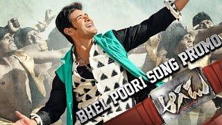 'AAGADU' - Bhel Puri Song Teaser