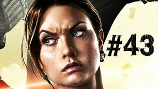 Saints Row 4 Gameplay Walkthrough Part 43 - Energy Sword