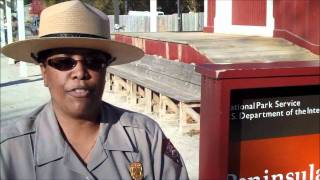 picture of Park Ranger