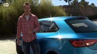 سيارة سيات ليون إس سي | عالم السرعة