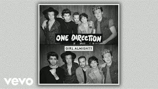 One Direction - Girl Almighty (Audio)