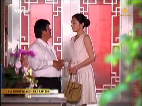 Khi người ta yêu - Tập 218 - Khi nguoi ta yeu - Phim Han Quoc