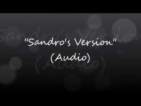 Madre - Luis Enrique Ascoy (Cover by Sandro Ramos) - Audio.