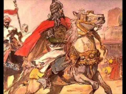القسم الثاني: سقوط خلافات ودول شرقية Hqdefault