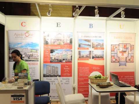 Pinoy Property Show 2014 in Dubai