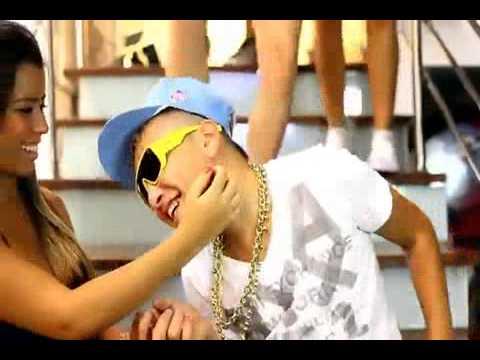 MC GUI - O BONDE PASSOU (CLIPE OFICIAL HD)  ♪  2013 LANÇAMENTO ♪  ♪
