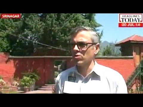 Omar Abdullah: We decided to end alliance first, not the Congress