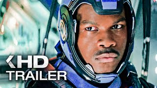 PACIFIC RIM 2: Uprising Trailer German Deutsch (2018)