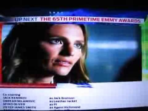 "Castle 6x02 ""Dreamworld"" CTV Promo (HQ) Canadian"