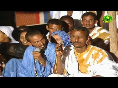 3eweilion w 7amza bene tv mauritania