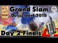 Judo Grand Slam D sseldorf 2018 Day 2 Final Block