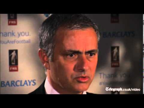 Jose Mourinho: Arsenal and Man City ahead of Chelsea