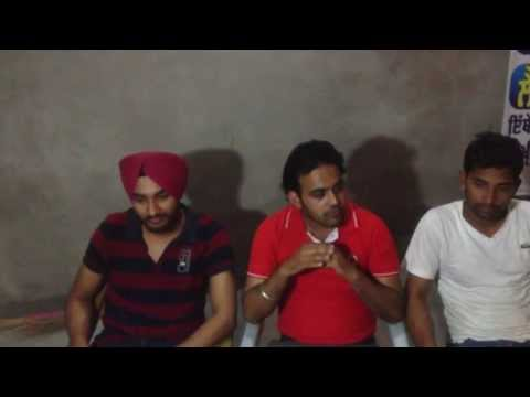 time pass(new punjabi sad song)