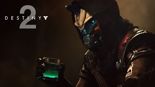 "Destiny 2 - ""Last Call"" Teaser"