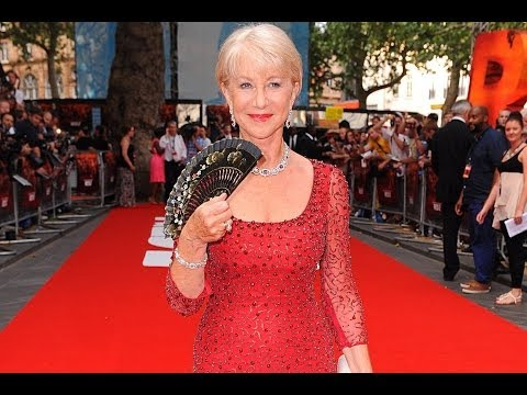 Helen Mirren Wins London Theatre Award For Queen Elizabeth II Portrayal