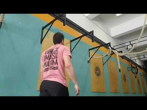 Gymnastic - Crossfit Dádiva(6)