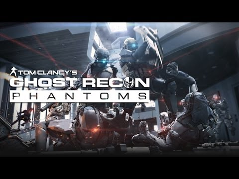 Tom Clancy's Ghost Recon Phantoms - hrvatski - epizoda 2