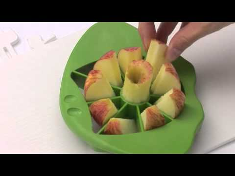 Koziol Tyler Green Apple Slicer
