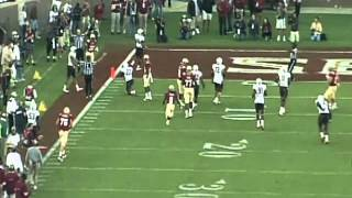 Jermaine Thomas #38 FSU Highlights