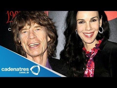 Detalles de la muerte de L'Wren Scott, novia de Mick Jagger / Meath of L'Wren Scott
