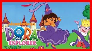 Dora The Explorer Episodes For Children Full Walkthrough