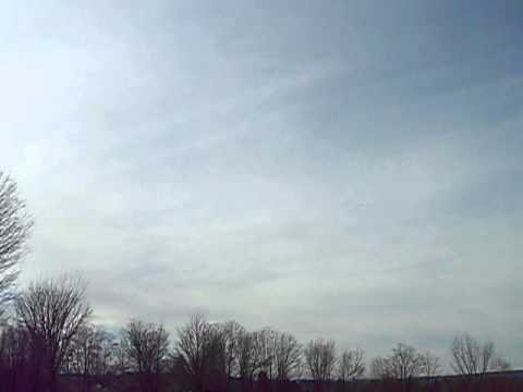 NOV  15  Ithaca NY-chemical onslaught continues-SUN DIMMING-GEOENGINEERING WEATHER