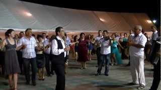 Nunta Live Cristian Banateanu Doua Inimi Care Bat.mpg