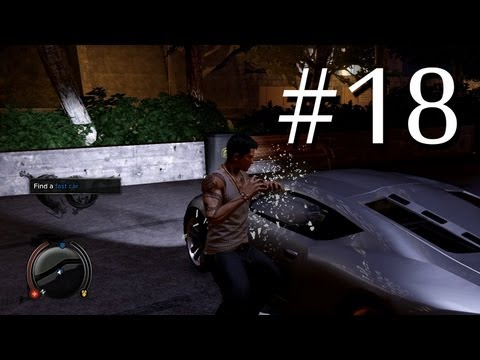 Sleeping Dogs Walkthrough - Part 18 - Hotshot - (PC/PS3/Xbox360)