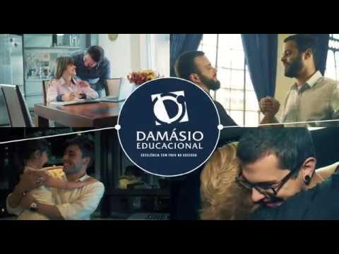 Damásio Educacional/Marília