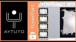 Seleccionar Varias Diapositivas A La Vez En POWERPOINT