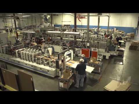 Manufacturing Marvels: Robbie