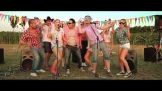 CLAUDIA SI ASU - FOARTE TARE FOARTE FAIN 2013 [VIDEO ORIGINAL HD]