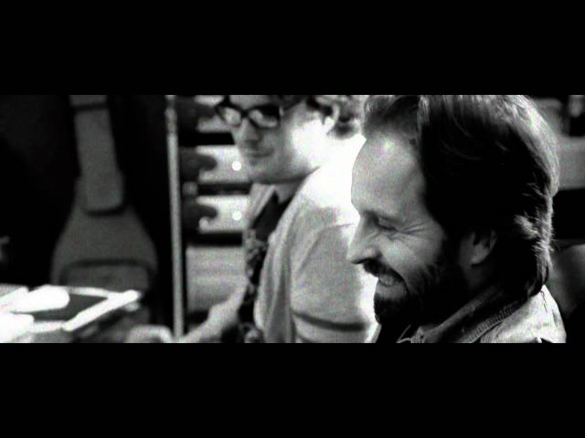 Alfie Boe 'Storyteller' album teaser part 1