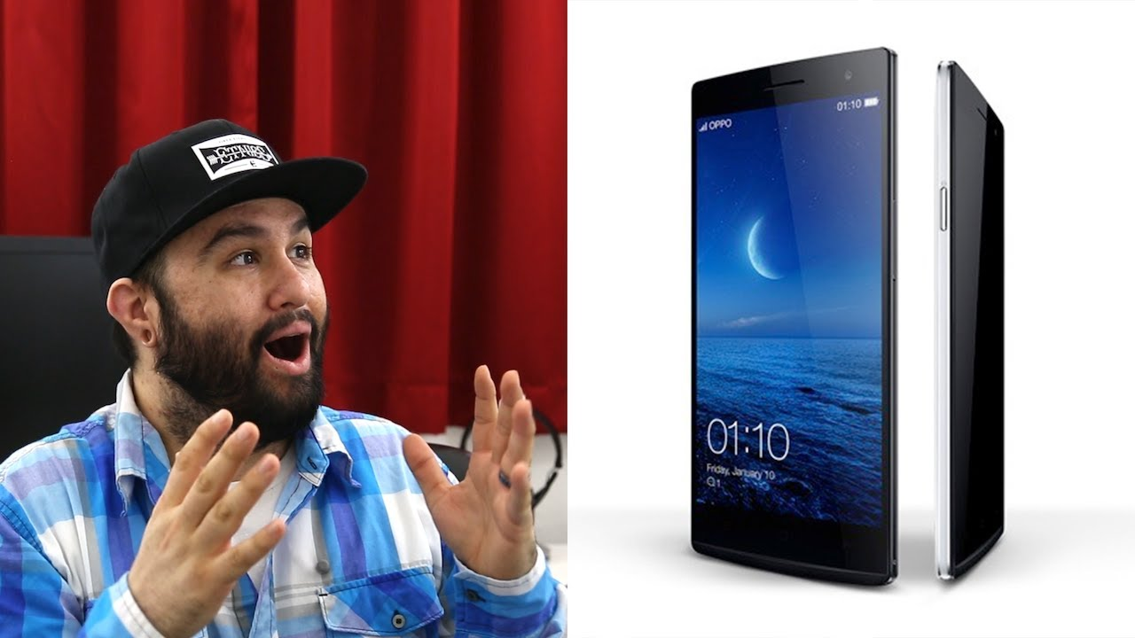 oppo find 7  everything you need to know