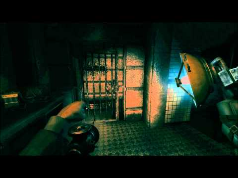 MG Gameplay Walkthrough #4: Amnesia A Machine For Pigs