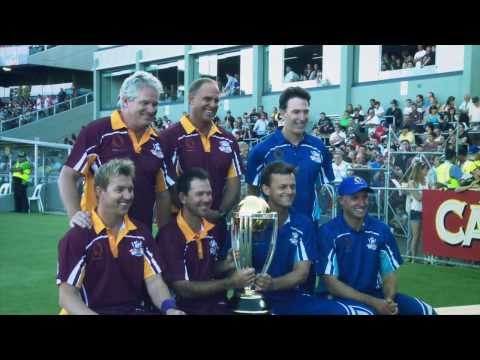 Ricky Ponting Tribute Match