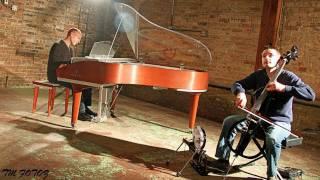 Michael Meets Mozart - 1 piáno, 2 chlapi a 100 čelo trackov