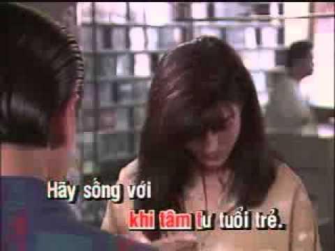 Lien khuc tinh yeu - Karaoke part  3