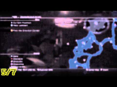 Final Fantasy XIII-2 Fragment Locations: Yaschas Massif (100 AF) - HTG