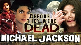MICHAEL JACKSON - Before They Were GONE - BIOGRAPHY