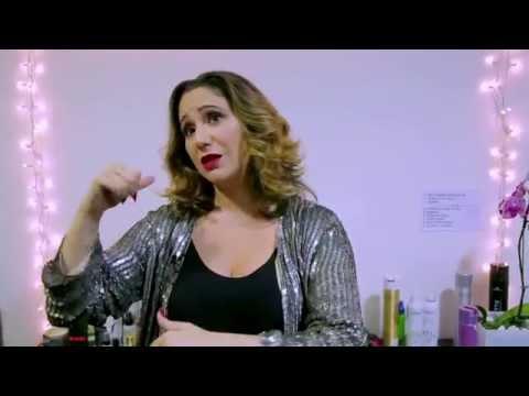 Maria Rita – Coração a Batucar Ed.Especial – Making Of (Cap. I)